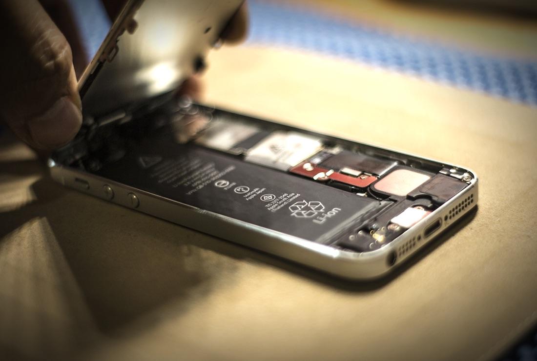 รับซ่อมIphone